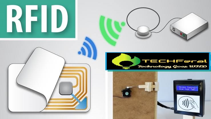 Meaning of RFID (Radio Frequency Identification), RFID Tags: