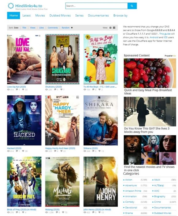 How to Watch Hindi Movies Online for free in HD quality 2020