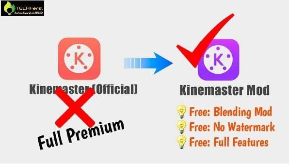 Download KineMaster Pro Mod APK: