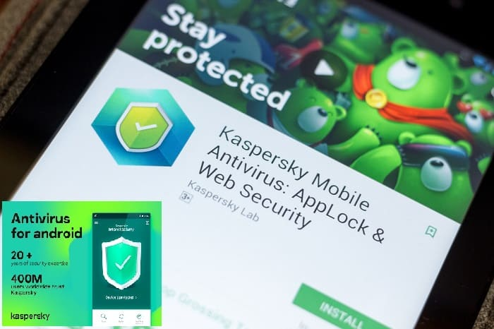 Top 7 Best Antivirus Apps for Android in 2020: Kaspersky Mobile Security