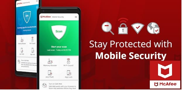 Top 7 Best Antivirus Apps for Android in 2020: ESET Mobile Security