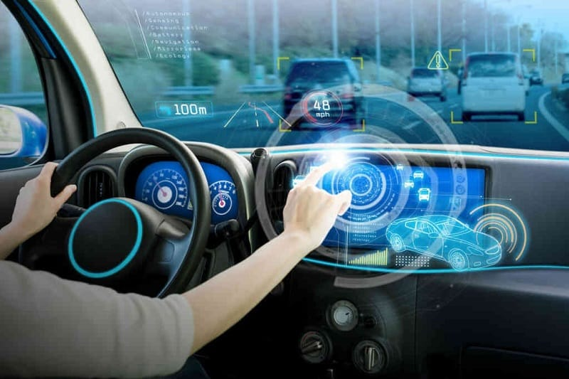 What Does Your Telematics Driving Score Mean And How You Can Use It For Safety Management