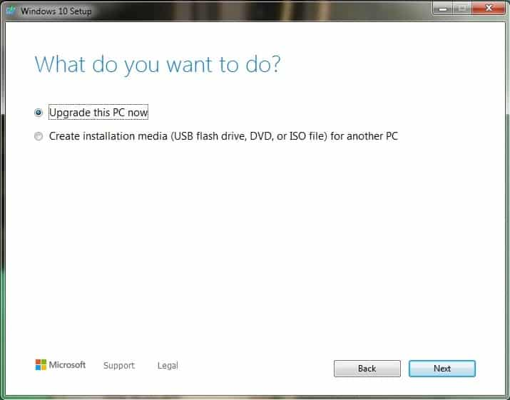 How to Upgrade Windows 7 to Windows 10 for FREE - A short guide on Windows 10 Installation