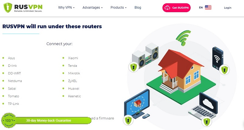 Top 7 Best Free VPNs for Android TV Box in 2020 RusVPN
