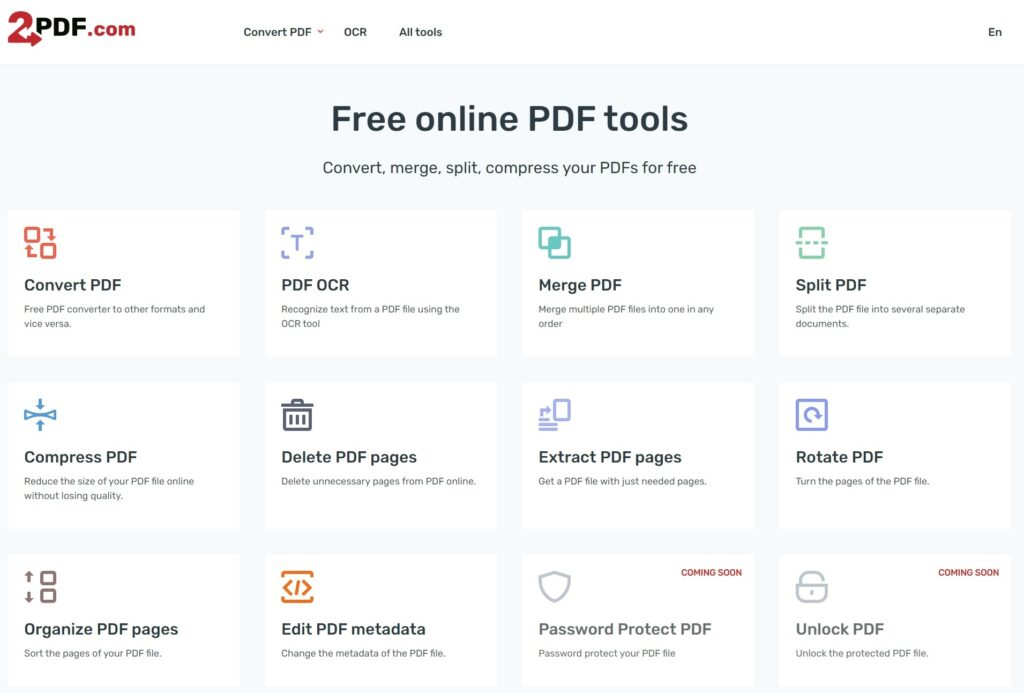 Top 3 Services to Rotate PDF