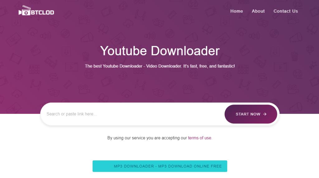 BTCLOD.COM : Best Youtube video downloader