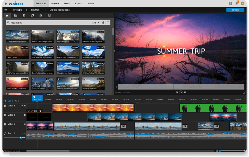 Top 5 Free Video Editors to Try Out in 2021