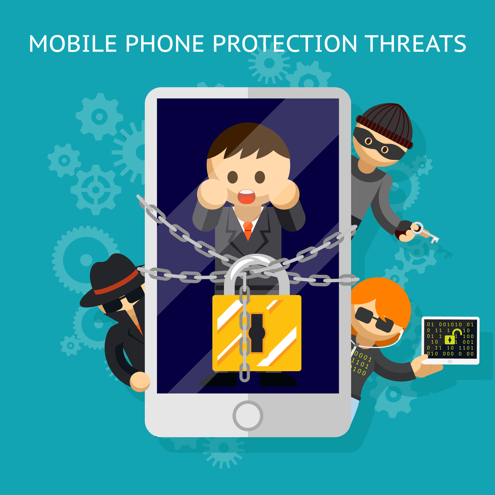 A Handy Guide to Protecting Your Smartphone from Hackers