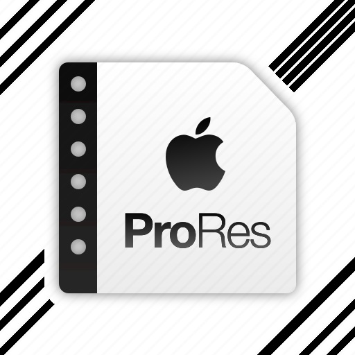 What is Apple ProRes