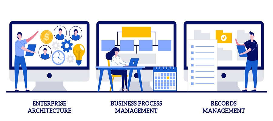 How Businesses Can Use BPM Solutions